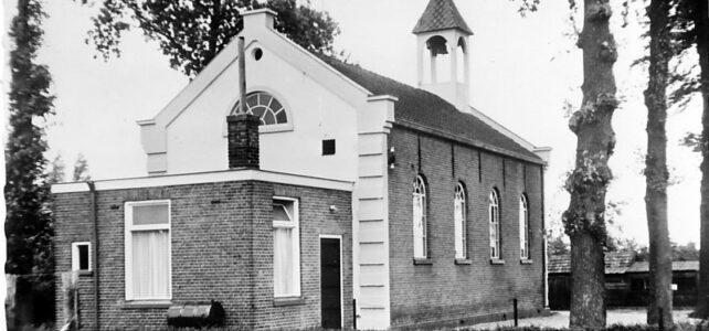 De Efrathakerk
